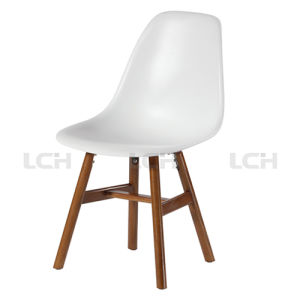 Home Furniture Plastic PP Leisure Chair