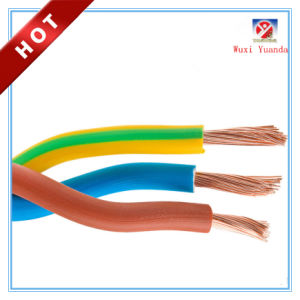 UL3644 High Voltage Silicone Rubber Insulated Wire pictures & photos