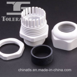 Hot Sale NPT Thread Nylon Cable Glands
