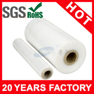100% Virgin Machine Grade LLDPE Stretch Film (YST-PW-049) pictures & photos