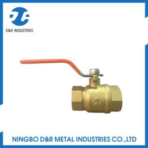 Brass Ball Valve for Indonesia Market pictures & photos
