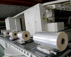 Heatsealable BOPP Coex Film pictures & photos