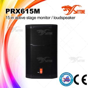Prx615m Active Monitor Speaker Box pictures & photos