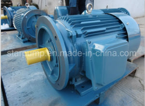 Iran Casting Housing Three Phase Electric Motor