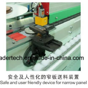 7 Stations Automatic Edge Banding Machine with Reasonable Price High Efficiency pictures & photos