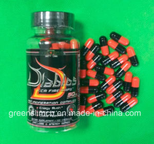 Diablos Slimming Loss Weight Capsule Diet Pills for Weight Loss pictures & photos