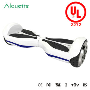 UL2272! Hot Sale! China Manufactory! 2016 New Coming E-Scooter Two Wheels Smart Balance Wheels Hover Board for Christmas Gift Ce/FCC/Un38.3