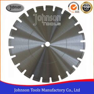 400mm Laser Diamond Cutting Saw Blade for Asphalt pictures & photos