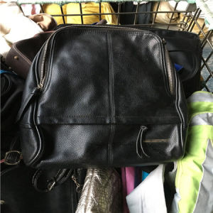 Guangzhou Used Bags Women Men Handbags Second Hand In Bales For