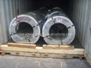 ASTM653 Prime Hot Dipped Galvanized Iron Coil for Roofing (Dx51d, SGCC) pictures & photos