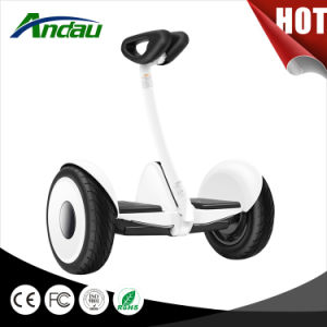 2 Wheel Electric Scooter Factory