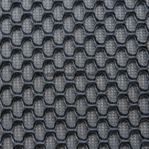 100% Polyester Sandwich Spacer Mesh Fabric for Shoes pictures & photos
