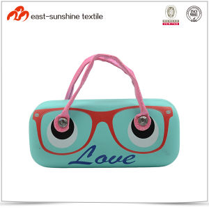 portable Women′s Sunglasses Case for Going out pictures & photos