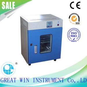 Intelligentized Vertical Electric Rubber Testing Oven (GW-048B) pictures & photos