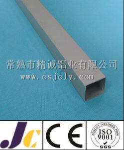 Aluminium Square Tube, Customized Aluminum Square Tubes (JC-W-10078) pictures & photos