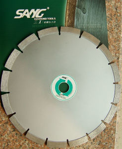 Tile Diamond Saw Disc pictures & photos