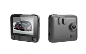 720P Car Digital Video Recorder (MXC216)