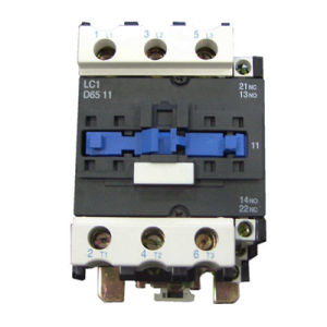 AC Contactor (LC1-D 40/50/65)