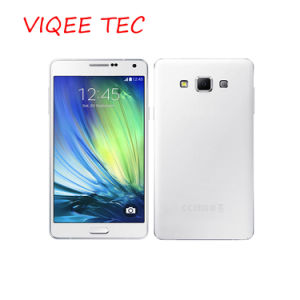 Original for Samsung Gelexy A7 Duos A7000 Smart Mobile Phone pictures & photos