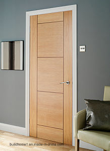Prehung Solid Wood Interior Doors For Internal Entrance