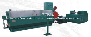 Water Tank Wire Drawing Machine (LT-13/450)