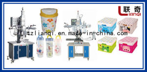 Heat Transfer Machine for Printing pictures & photos
