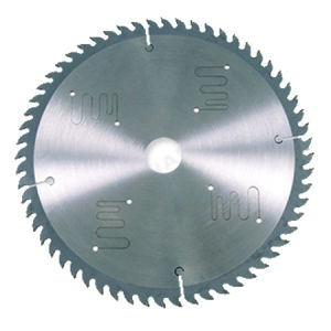 TCT Saw Blade for Wood with Lower Noise pictures & photos