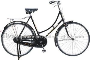 Old Style Bicycle (TR-036) pictures & photos