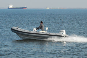 Liya China 17 Feet Rigid Inflatable Rib Boats Sale pictures & photos