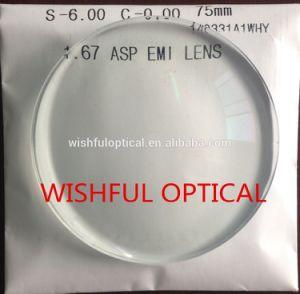 e2f8b49748c China Optical Lens (1.67) - China Optical Lens