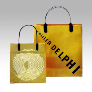 Shopping Bag / Paper Bag (JHY)