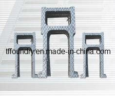 Ductile Cast Iron Manhole Steps
