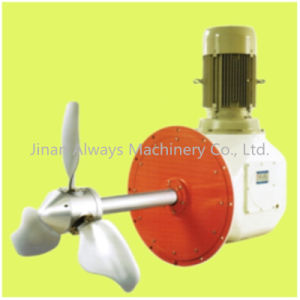 Pulp Agitator with High Efficiency Low Energy Consumption