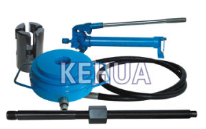 Hydraulic Seat Pullers for Mud Pump