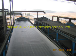 Full Automatic and Continuous Du Rubber Belt Vacuum Filter pictures & photos