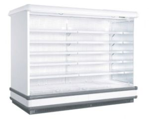 Supermarket Multideck Display Freezer pictures & photos