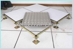Access Raised Floor with HPL Finish Anti-Static