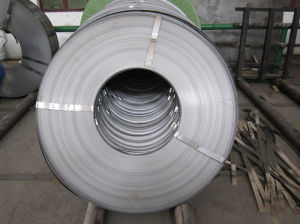 55CrSi 0.2mm Oil Tempered Flat Steel Strip pictures & photos