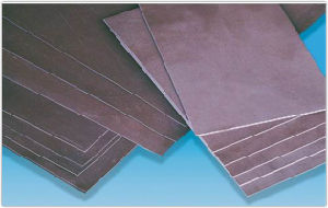 Ep200 Acid/Friction Resistant Rubber Sheet