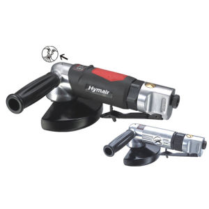 "Pneumatic Tool 5"" Professional Air Angle Grinder pictures & photos"