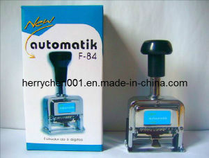 8 Digits Auto Numbering Machine (SKY-208) pictures & photos