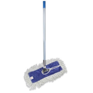 Aluminium Extendible Microfiber Mop with Five Differents Size pictures & photos