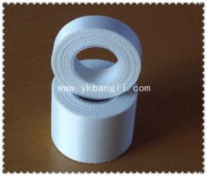 Zinc Oxide Plaster Surgical Tape (BL-048) Care Cure pictures & photos