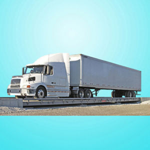 Truck Scale pictures & photos