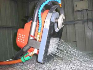 Stone Router Machine (B2B-M2) pictures & photos