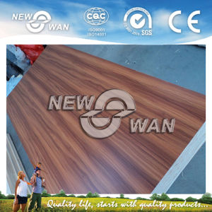ISO9001 Melamine Faced MDF for Table (NMM-0090) pictures & photos