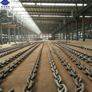 162mm Stud Link Anchor Chain pictures & photos