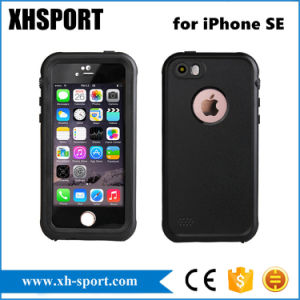 buy popular 0e313 6e8c1 Hot Sale Waterproof Cell/Mobile Phone Case for iPhone Se