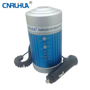 Multi Funtional 12VDC Easy Use Negative Air Purifiers pictures & photos