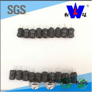 Drum Core Inductor/Magnetic Coil/Ferrite Drum Core for LED Lighting  sc 1 st  Changzhou Southern Electronic Element Factory Co. Ltd. & China Drum Core Inductor/Magnetic Coil/Ferrite Drum Core for LED ...